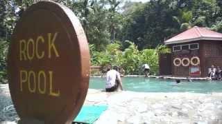 Kinabalu Park & Poring Hot Spring Day Tour | www.malaysiatour2u.com