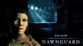BECOMING A VAMPIRE - Skyrim: Remastered (#1)