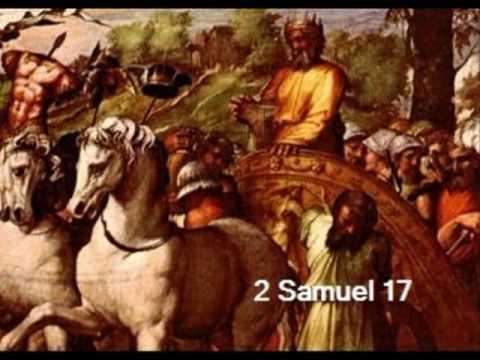 2 samuel bible bowl questions