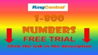 Toll Free Business Numbers Fresno, Visalia, Bakersfield California Toll Free Business Numbers
