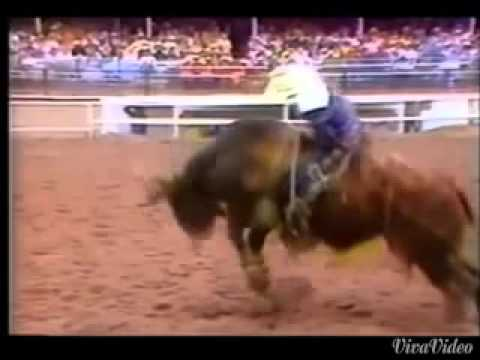 Thumbnail: Lane Frost's Last Ride on Taking Care of Business