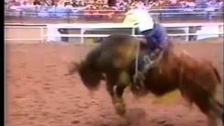 Lane Frost's Last Ride on Taking Care of Business