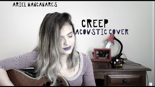Baixar Creep - Radiohead | acoustic cover | Ariel Mançanares