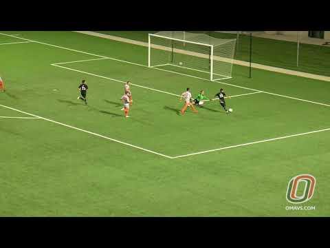Highlights: Men's Soccer Vs. Campbell