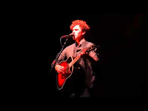 Vance Joy - My Kind Of Man (Live In Houston, TX)
