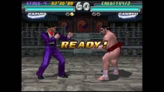 Tekken Tag 1 ( Arcade ) - Kazuya / Jin Playthrough ( May 27, 2017 ) thumbnail