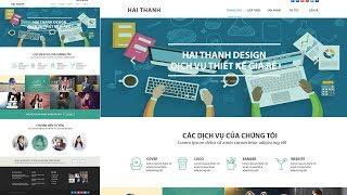 Web Design Tutorial   Hướng Dẫn Thiết Kế Web Bằng Photoshop