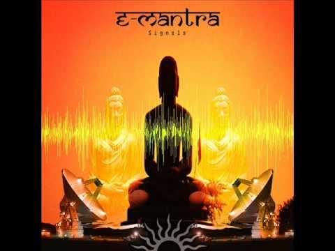 E-Mantra - Moon Horns