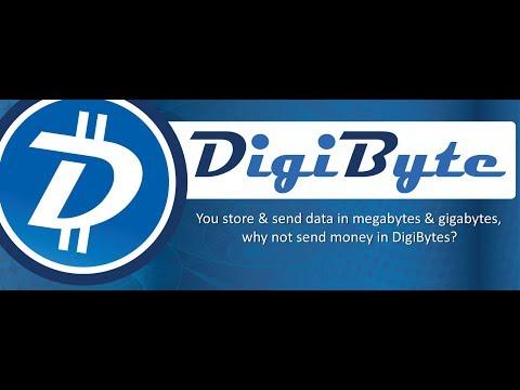 Why DigiByte (DGB) didn't boom