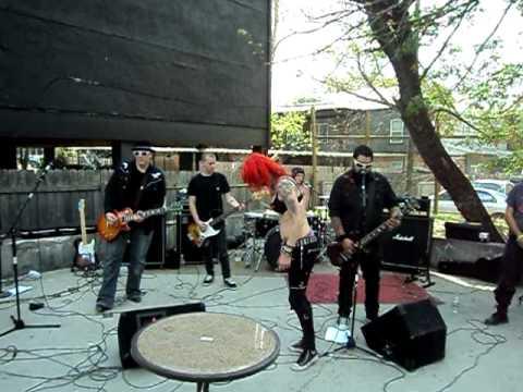 Texas Terri SXSW 2011