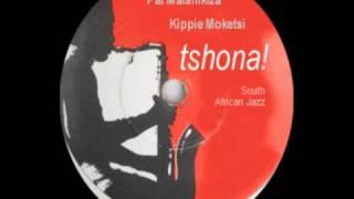 Pat Matshikiza - Kippie Moeketsi : Tshona!
