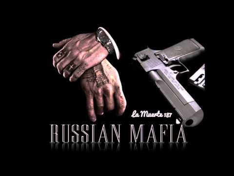 BANDIT 598 - RUSSIAN MAFIA 2016 (prod.LaVidaupNortenos) Russen Rap