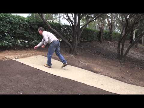 Filtrexx Vs Silt Fence And Straw Wattle Installation Doovi