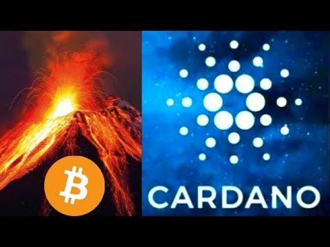 Cardano Bullrun Super Possible At The Time Of Upcoming Bitcoin Halving