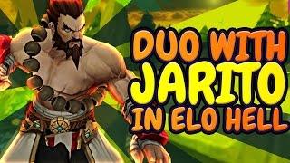 Duo with Jarito aka trkDorito   YouTube