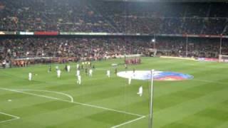 Barcelona X Real Mallorca