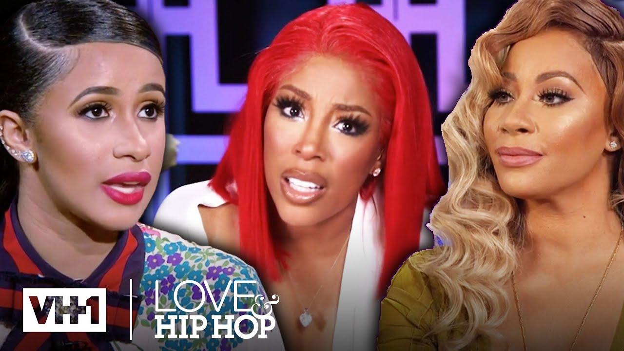 Download Best of Love & Hip Hop Reunion Reads Pt. 2 💣😤