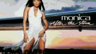 monica - Aint Gonna Cry No More - After The Storm (Retail)