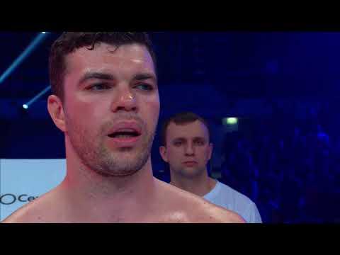 ACB KB-15: Artem Levin (Russia) vs Igor Bugaenko (Belarus)
