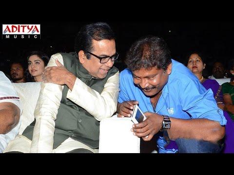 Chal Chalo Chalo Song - Allu Arjun Entrance at S/o Satyamurthy Audio Launch || Allu Arjun, Samantha