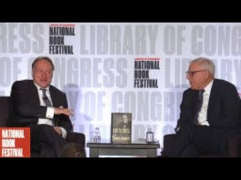 Andrew Roberts: 2019 National Book Festival