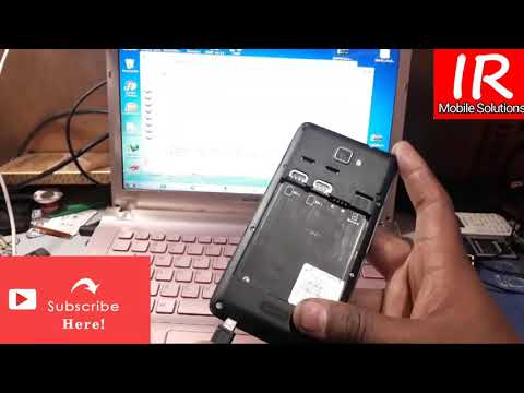 How to micromax a311 Dead flashing by Goldi Kumar