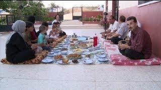 لبنان إفطار عائلي في رمضان Youtube