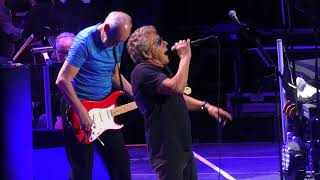 """Hero Ground Zero (New Song, 2nd time live)"" The Who@The Garden New York 9/1/19"