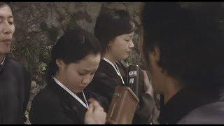 한국 여고생을 건드린 일본 양아치들의 최후