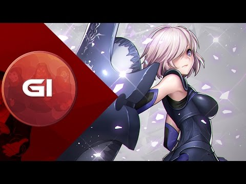 FATE/GRAND ORDER: FIRST ORDER Was A Jaw Dropping Anime
