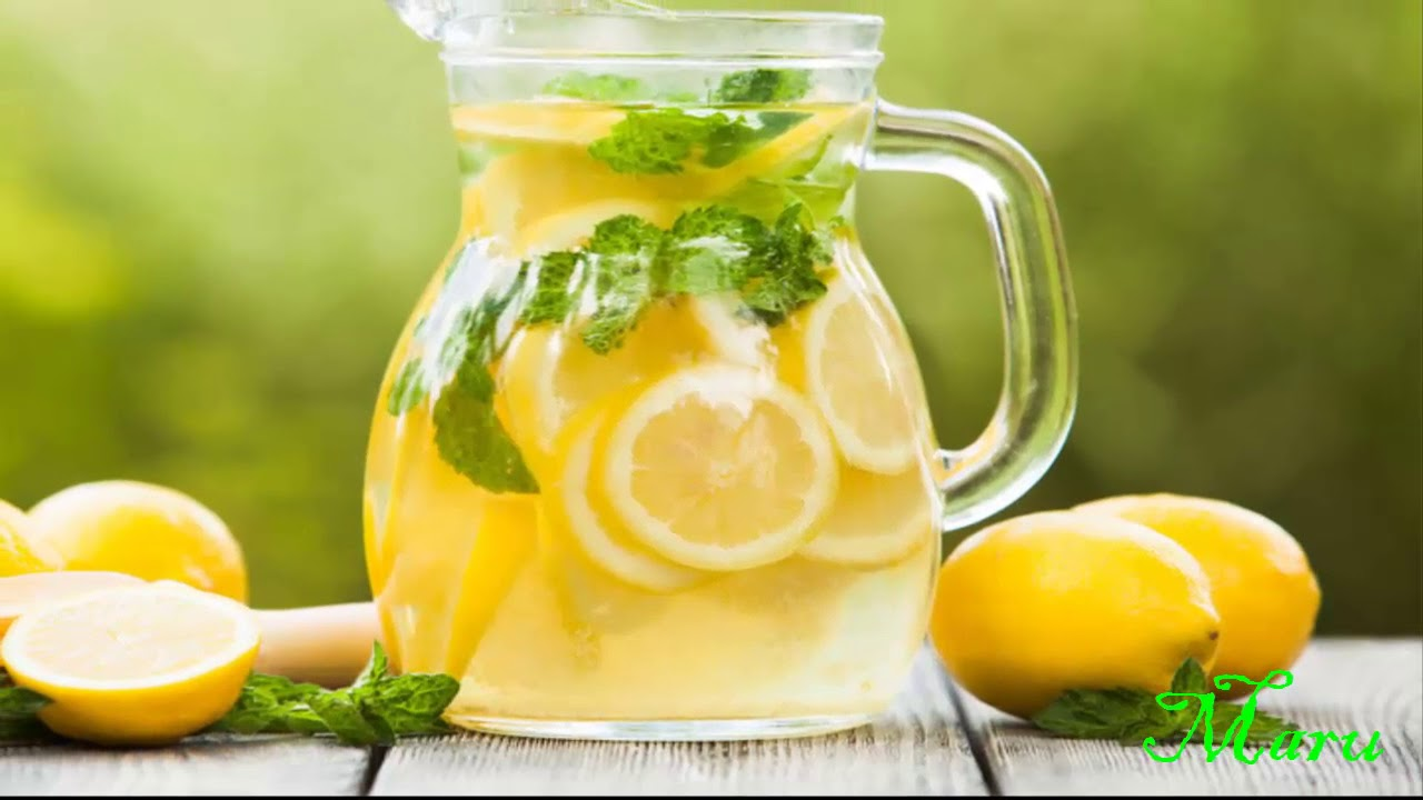 Limon    Limonada