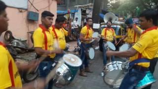 Zhingaat by JAI AMBE MUSICAL GROUP KANDIVALI Contact - 9004583134
