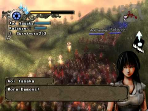 Demon Chaos (PS2) - Part 13
