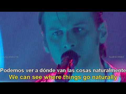 Foster The People  - Sit Next To Me [Lyrics English - Sub Español Subtitulado]