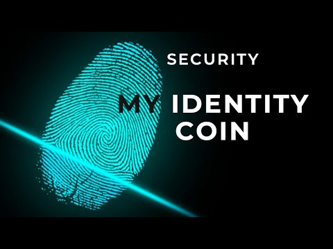 MYID Coin & OkGlobal Coin TECHNOLOGY For IDENTITY SECURITY
