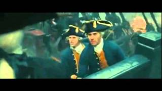 Pirates Of The Caribbean: Lord Cutler Beckett's Death (Full.)