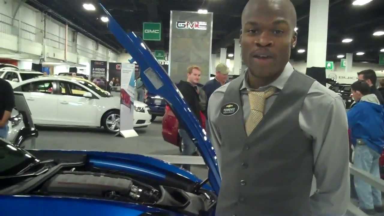 South Carolina International Auto Show Greenville SC - Car show greenville sc