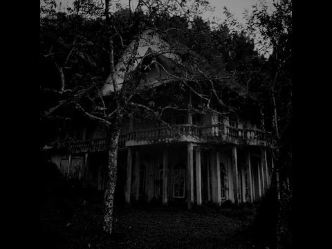 Villa Angker di Lereng Gunung Merapi full video