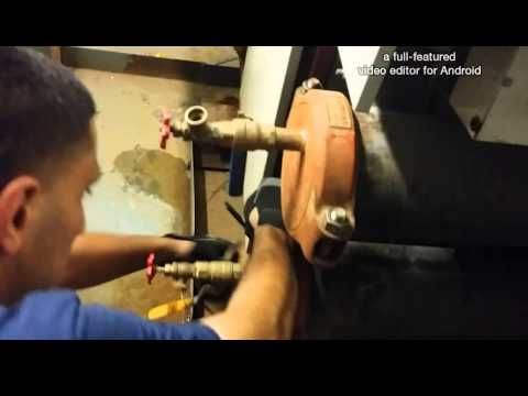 Multistack Chiller | How To Pull Strainer | PM