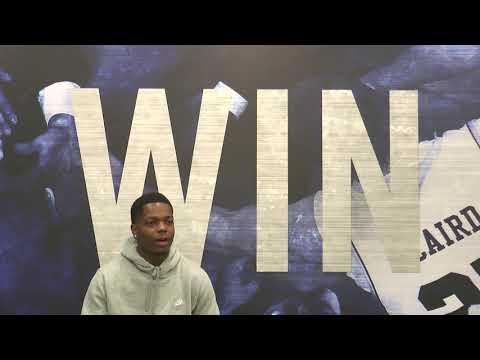 Drake University Men's Basketball Opener