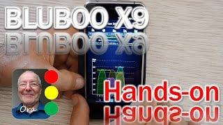 bluboo x9 review octa core lte fingerprint id 3 16gb hands on deutsch engl hints