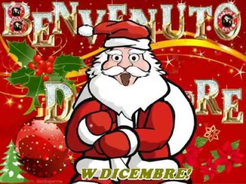 A Tutti Buon Natale Canzone.Buon Natale A Tutti Voi Youtube