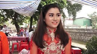 Lễ Thành Hôn Hoàng Chức & Bảo Lộc | Truyền Thông SangStudio | SangStudio.Info |