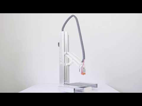 0 - Kappa von Ionic3DP auf Kickstarter um 220$