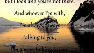 How Can I Tell You?   CAT STEVENS  (with lyrics)