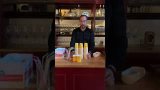 PlasticVrij Challenge 2019, Oranjerie Doorn