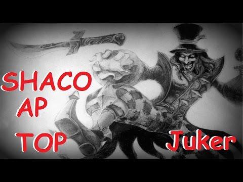 Ap Shaco Juker vs Pant Full game#56
