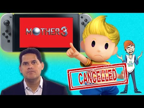 The West Is Too Sensitive For Mother 3 According To Nintendo - FUgameNews