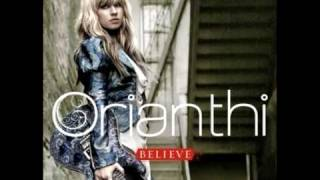Orianthi - 08 Untogether