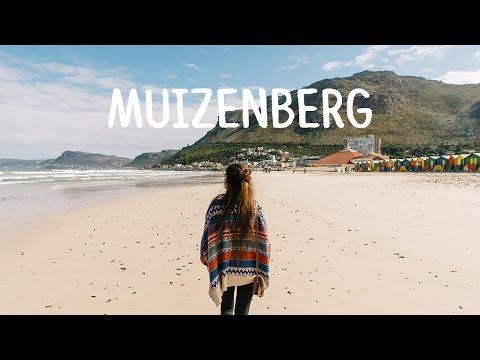MUIZENBERG W/ JOSIE GAILEY